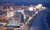 Atlantic City - Resorts 2 Nights 2019