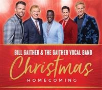 Bill Gaither Christmas