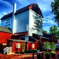 Bucks Co Playhouse - Mamma Mia!