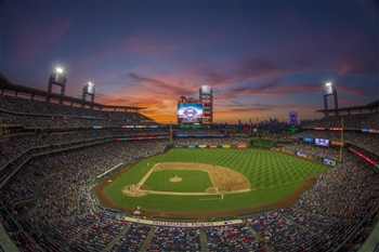 Phillies vs. Washington Nationals 2020