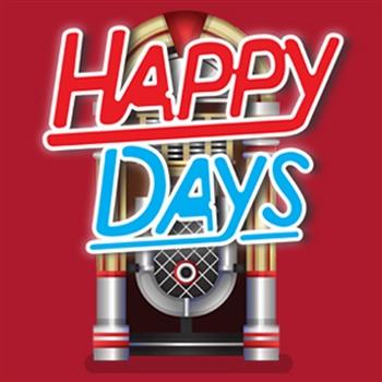 "Dutch Apple ""Happy Days"""