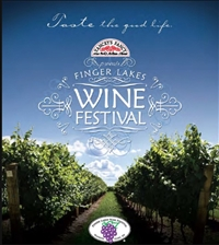 Finger Lakes Wine Festival 2019