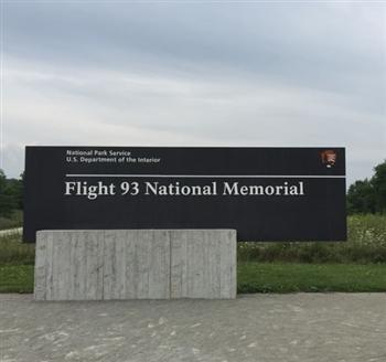 Flight 93 & Quecreek Mine 2021