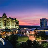 Foxwoods Resort Casino 2019