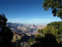 Great Trains & Grand Canyons