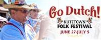 Kutztown Folk Festival 2020