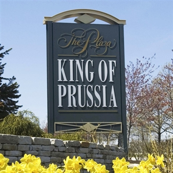 King of Prussia Mall 2020