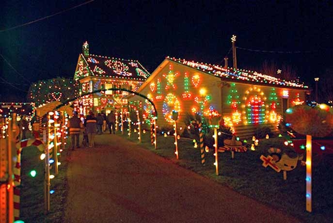 Peddlers Village & Koziar's Christmas Village 2021