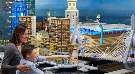 Legoland - Philadelphia