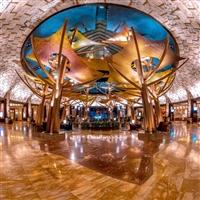Mohegan Sun Casino CT - 2 Nights Overnight