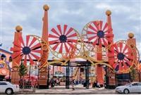 Coney Island & NY Aquarium 2020