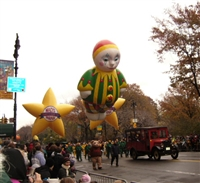 Macy's Thanksgiving Day Parade 2020