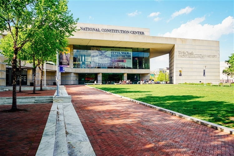 National Constitution Center 2020
