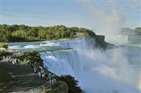 Niagara Falls NY 2019