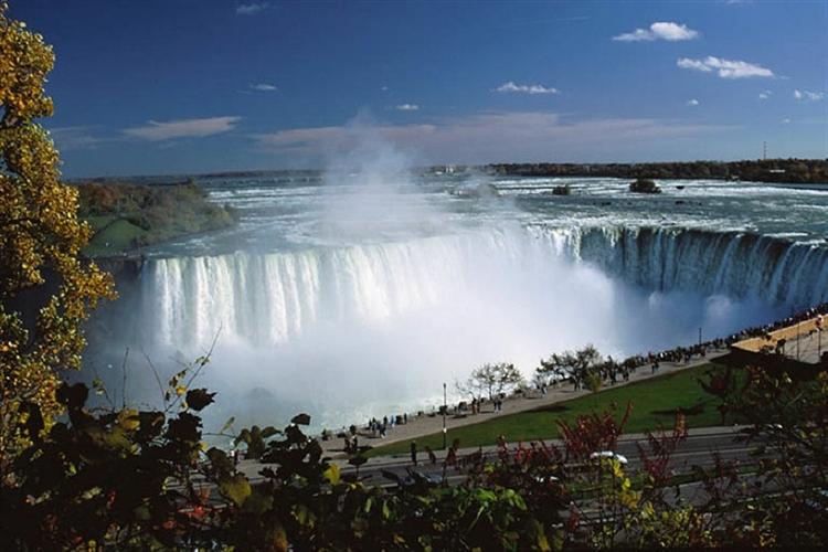 Niagara Falls NY 2020