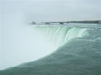 Niagara Falls NY 2021