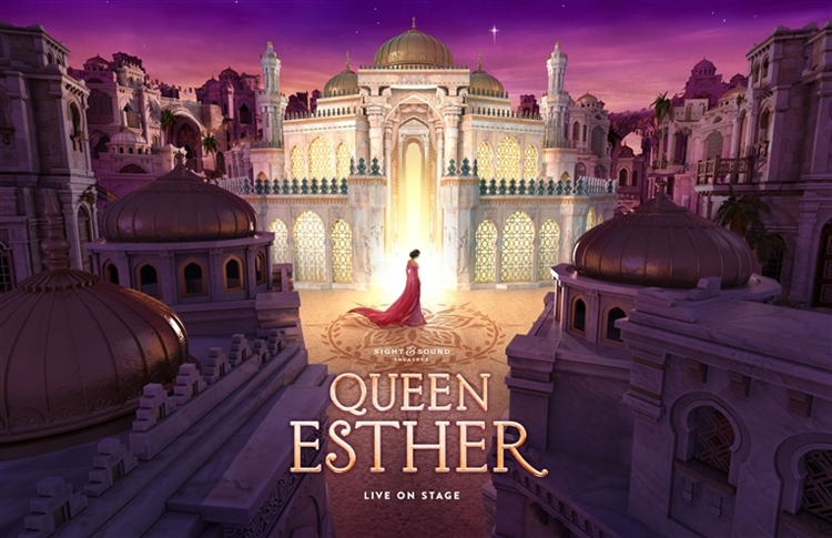 "Sight & Sound ""Esther"" 4/15/20"