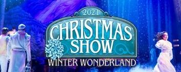 "American Music Theatre ""Winter Wonderland"""